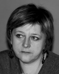 Alicja Przybylska