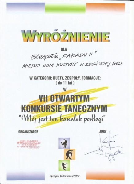 Leczyca_-_Kakadu_II