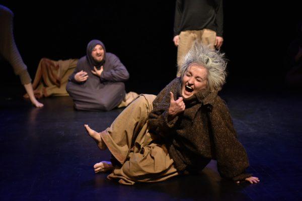 Tragedia Jana - Teatr Chorea